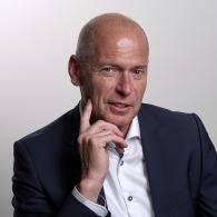 Nederlander Sander Graft CEO Corporate Services Benelux & Nordics bij Sodexo