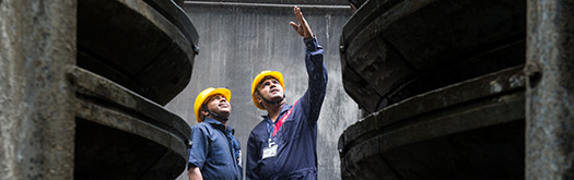 water treatment service