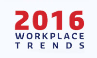 Workplace Trends Report 2016